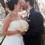 Wedding Kiss Photo